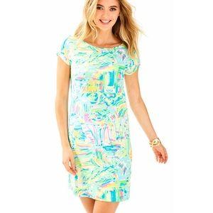 Lilly Pulitzer Short Sleeve Marlow Dress